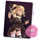 I Have Few Friends Kobato Hasegawa Mouse Pad 07