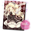 I Have Few Friends Kobato Hasegawa Mouse Pad 09