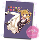 I Have Few Friends Kobato Hasegawa Mouse Pad 11