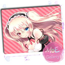 I Have Few Friends Kobato Hasegawa Mouse Pad 17