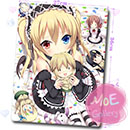 I Have Few Friends Kobato Hasegawa Mouse Pad 18