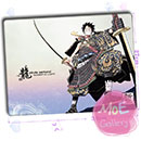 One Piece Monkey D Luffy Mouse Pad 03