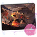 One Piece Monkey D Luffy Mouse Pad 11
