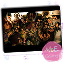 One Piece Monkey D Luffy Mouse Pad 12