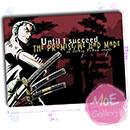 One Piece Roronoa Zoro Mouse Pad 01