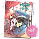 The Familiar of Zero Louise Mouse Pad 18