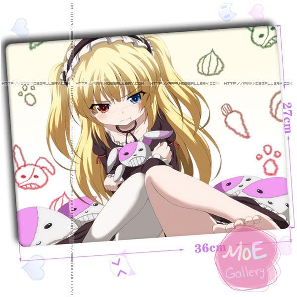 I Have Few Friends Kobato Hasegawa Mouse Pad 15