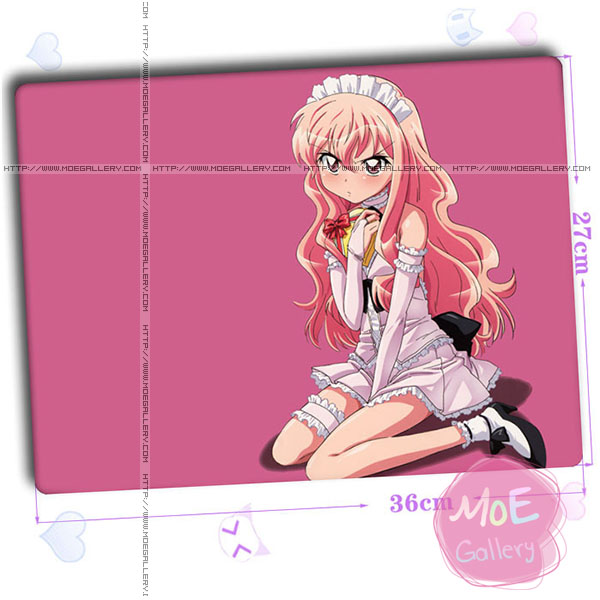 The Familiar of Zero Louise Mouse Pad 40