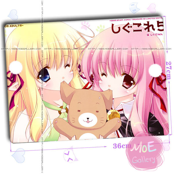 The Familiar of Zero Tiffania Westwood Mouse Pad 03