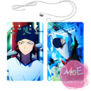 K-Project Misaki Yata MP3 Player 01