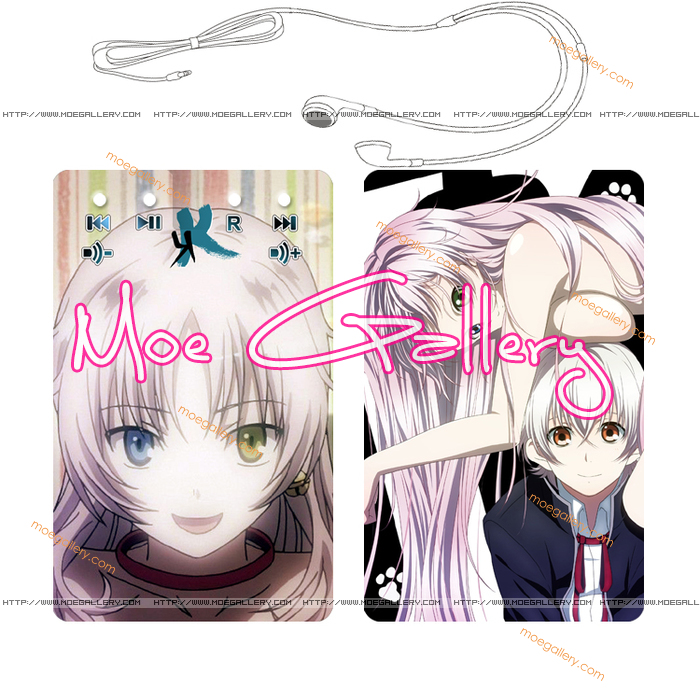 K-Project Neko MP3 Player 01