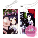 Accel World Kuroyukihime MP3 Player 02