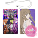 Blast of Tempest Aika Fuwa MP3 Player 01