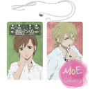 Blast of Tempest Mahiro Fuwa Yoshino Takigawa MP3 Player 02