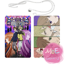 Blast of Tempest Mahiro Fuwa Yoshino Takigawa MP3 Player 03