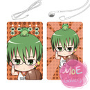 Kuroko's Basketball Shintarou Midorima MP3 Player 01