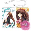 Little Buster Rin Natsume MP3 Player 01