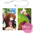 Little Buster Rin Natsume MP3 Player 02