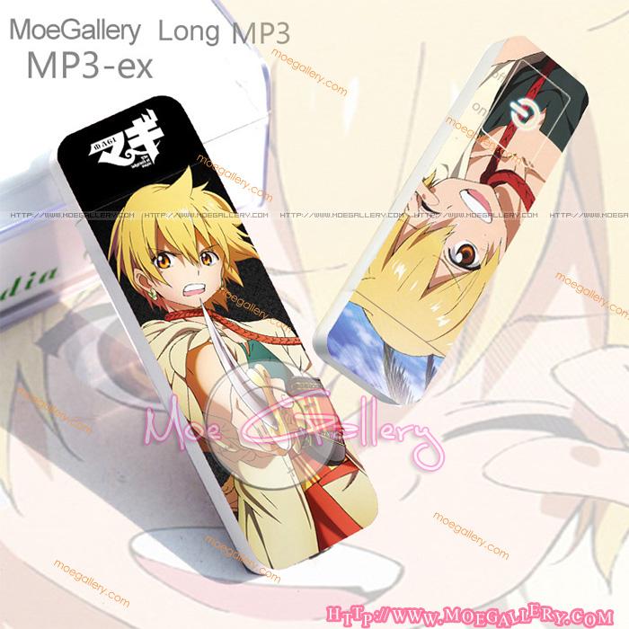 Magi Alibaba Saluja MP3 Player 01