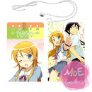OreImo Kirino Kousaka MP3 Player 01