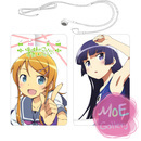OreImo Kirino Kousaka MP3 Player 03
