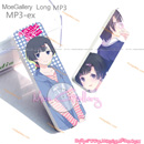 Oreshura Himeka Akishino MP3 Player 01