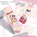 Senran Kagura Hibari MP3 Player 01