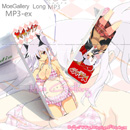 Senran Kagura Yagyuu MP3 Player 01