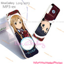 Sword Art Online Asuna Yuuki MP3 Player 03