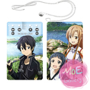 Sword Art Online Kazuto Kirigaya Kirito MP3 Player 01