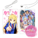 The Pet Girl of Sakurasou Mashiro Shiina MP3 Player 02
