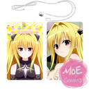 To Love Ru Konjiki no Yami MP3 Player 01