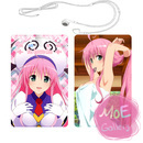 To Love Ru Lala Satalin Deviluke MP3 Player 02