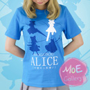 Touhou Project Tee Alice Margatroid T-Shirt