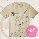 Gundam Unicorn T-Shirt