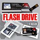 Evangelion Rei EVA Ayanami Shikinami Asuka ID Card USB Flash Drive