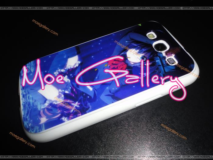 Chu-2 Rikka Takanashi Samsung i9300 Case 01