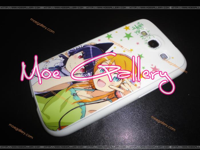 Ore no Imoto Kirino Kosaka Samsung i9300 Case 01