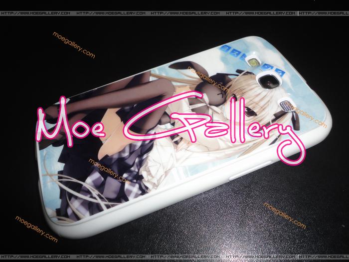 Yosuga No Sora Sora Kasugano Samsung i9300 Case 01