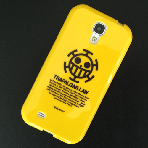 One Piece Samsung S4 I9500 Case
