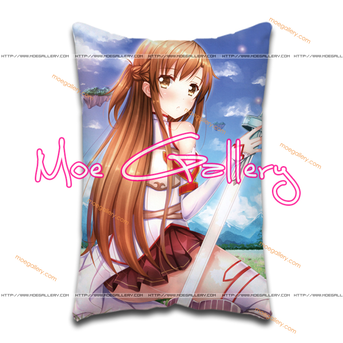 Sword Art Online Asuna Standard Pillow 03