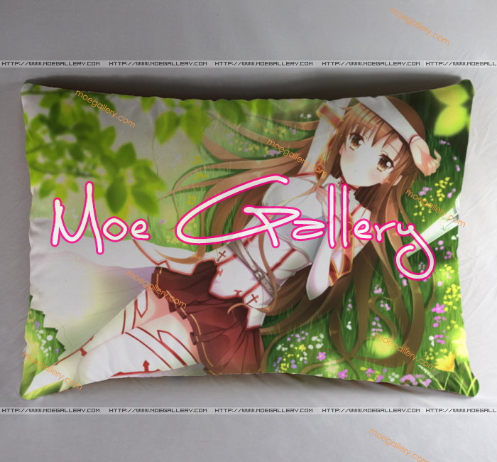 Sword Art Online Asuna Standard Pillow 24