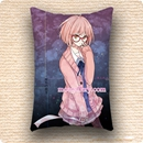 Beyond The Boundary Dakimakura Mirai Kuriyama Standard Pillow 02
