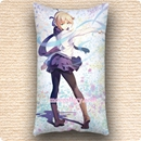 Fate Stay Night Fate Zero Dakimakura Saber Standard Pillow 02