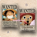One Piece Dakimakura Monkey D Luffy Standard Pillow