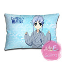 A Certain Magical Index Index Standard Pillow 01