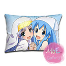 A Certain Magical Index Index Standard Pillow 02