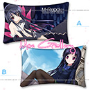 Accel World Black Lotus Standard Pillow 02