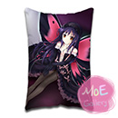 Accel World Black Lotus Standard Pillow 13