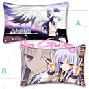 Angel Beats Tachibana Kanade Standard Pillow 01